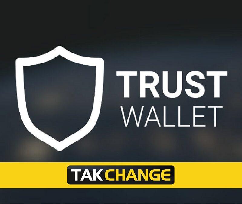 آموزش کامل ساخت و استفاده از کیف پول Trust wallet