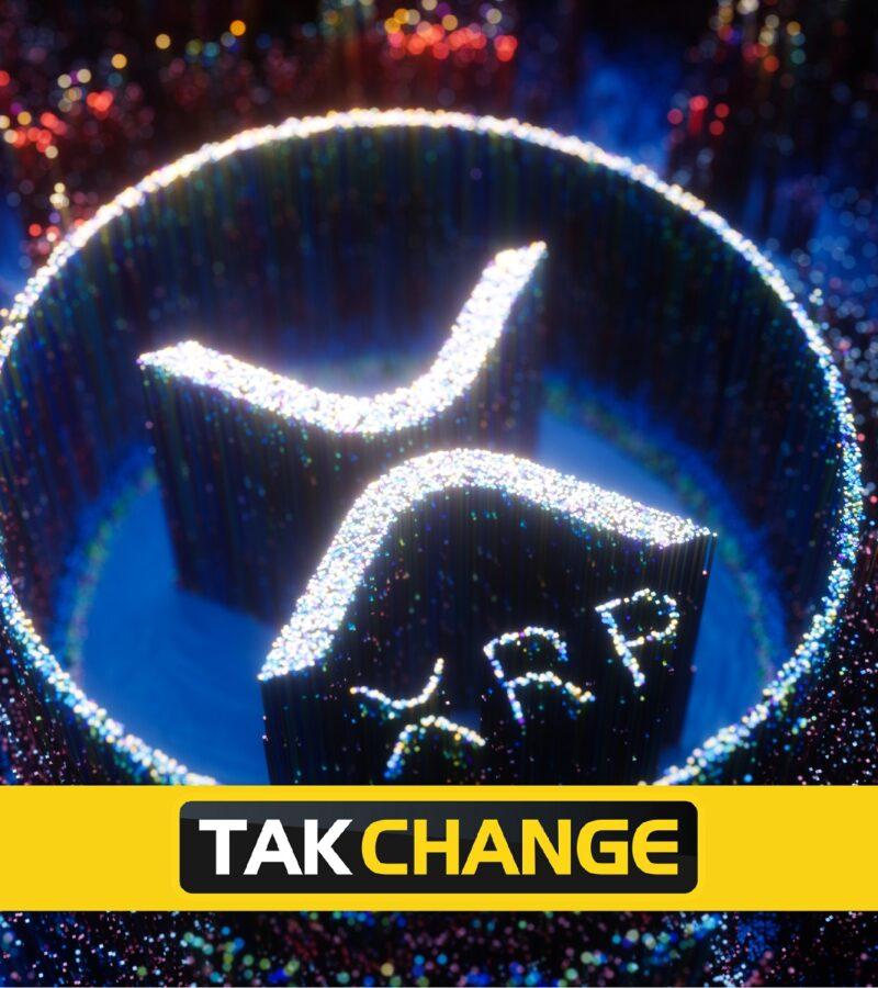 بررسی علتهای جهش شدید قیمت XRP